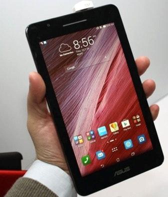 Asus Fonepad 7 Tablet 4G RAM 2GB Murah Berkualitas, Harga di Bawah 2 Juta