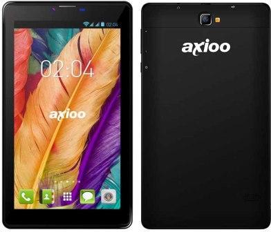 Axioo Picopad T1 4G Tablet 4G RAM 2GB Murah Berkualitas, Harga di Bawah 2 Juta