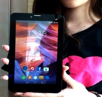 Evercoss Winner Tab S3 Tablet 4G RAM 2GB Murah Berkualitas, Harga di Bawah 2 Juta