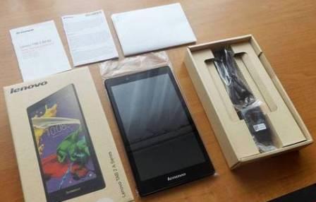 Lenovo Tab 2 A8 Tablet 4G RAM 2GB Murah Berkualitas, Harga di Bawah 2 Juta