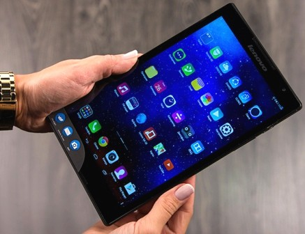 lenovo 7 Tablet 4G RAM 2GB Murah Berkualitas, Harga di Bawah 2 Juta