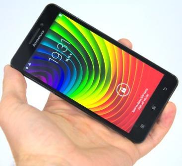 lenovo a5000 - HP Android Baterai Kapasitas Besar Baterai 4000 mAh