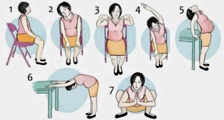 olahraga untuk ibu hamil di rumah mudah dipraktekkan