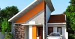 Desain Rumah Minimalis Type 36/72 yang Sejuk, Asri dan Nyaman