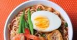 Ibu Menyusui Makan Mie Instan? Apakah Mempengaruhi Kualitas ASI ?