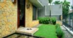 Konsep Taman Rumah Minimalis Modern