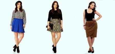 2. Intip tips Fashion Buat Waita Gemuk Agar Terlihat Langsing