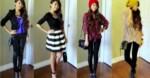 Aturan Fashion untuk Cewek Kurus yang Wajib Diketahui!