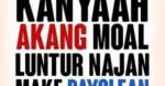 10+ DP BBM Romantis Bahasa Sunda, Super Komplet!