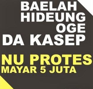 DP BBM Sabar bahasa sunda 7 | HamilPlus.Com 2021