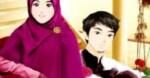 DP BBM Islami Romantis Spesial buat Dia yang Sangat Disayangi