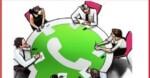 Cara Memasukkan Anggota Baru Ke Dalam Grup Whatsapp Tanpa Izin Admin
