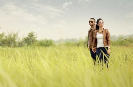 pre wedding casual outdoor 5 | HamilPlus.Com 2021