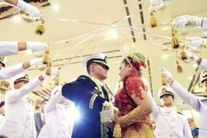 prewedding TNI AL 5 | HamilPlus.Com 2021