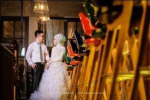 prewedding indoor elegant 8 | HamilPlus.Com 2021