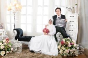 prewedding indoor elegant 9 | HamilPlus.Com 2021