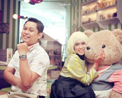 prewedding islami indoor 2 | HamilPlus.Com 2021