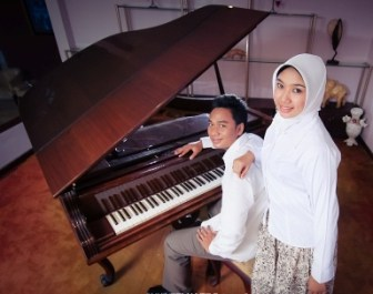prewedding islami indoor 3 | HamilPlus.Com 2021