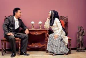 prewedding islami indoor   HamilPlus.Com 2021