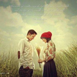 prewedding sederhana romantis 7