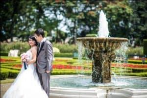 prewedding taman bunga nusantara   HamilPlus.Com 2021