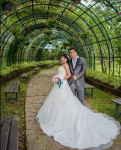 prewedding taman bunga nusantara 6   HamilPlus.Com 2021