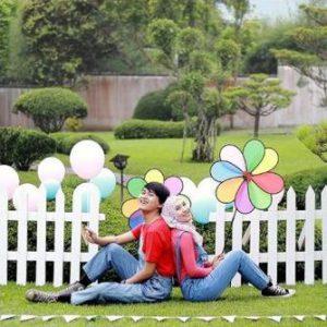 prewedding taman bunga nusantara 9   HamilPlus.Com 2021