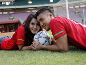 prewedding tema futsal 3 | HamilPlus.Com 2021