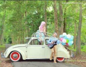 prewedding vintage style 5 | HamilPlus.Com 2021