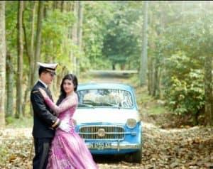 prewedding vintage style 6 | HamilPlus.Com 2021