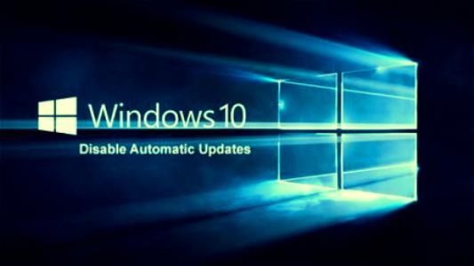 Cara Mematikan Update Windows 10 pro enterprise