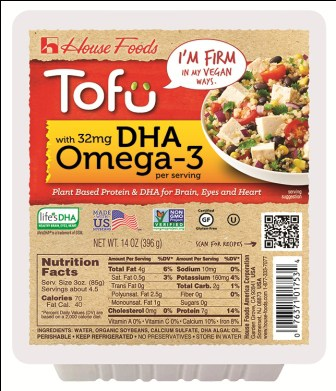 Tofu Nutrition Facts Tofu Nutrition Facts Tofu Nutrition Facts