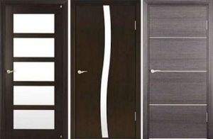 pintu rumah minimalis 2 pintu besar kecil 10   HamilPlus.Com 2021