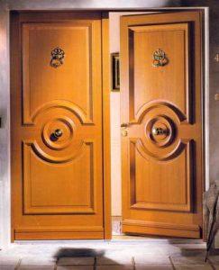 pintu rumah minimalis 2 pintu besar kecil 7   HamilPlus.Com 2021