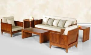sofa minimalis untuk ruang tamu kecil 3