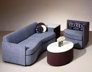sofa minimalis untuk ruang tamu kecil sempit | HamilPlus.Com 2021