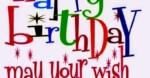 6 Contoh Ucapan Selamat Ulang Tahun dalam Bahasa Inggris