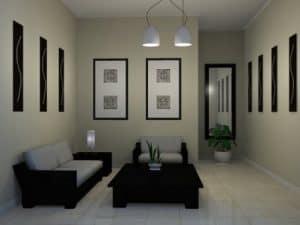 Desain Ruang Tamu Minimalis 14 | HamilPlus.Com 2021