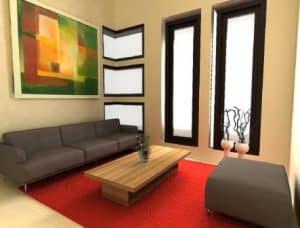 Desain Ruang Tamu Minimalis 5 | HamilPlus.Com 2021