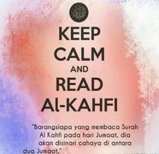 Keutamaan Surat Al Kahfi Ayat 1 Sd 10 Untuk Kaum Muslim 2019