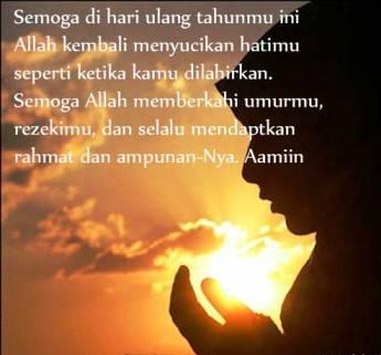 Doa Untuk Suami Ulang Tahun Dalam Islam Nusagates