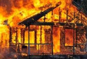 arti mimpi rumah kebakaran