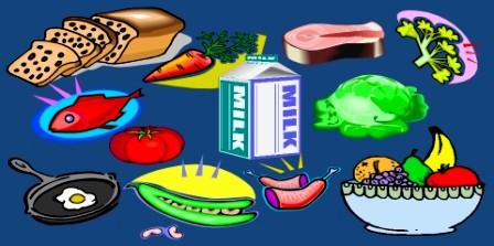 Makanan 4 Sehat 5 Sempurna Jenis Manfaatnya Gambar 2020