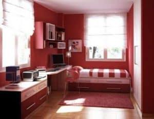 desain kamar tidur perempuan dewasa 3