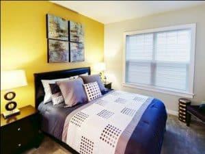 desain kamar tidur perempuan dewasa 4
