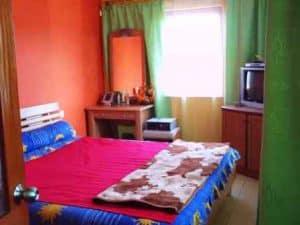desain kamar tidur perempuan dewasa minimlais ukuran 3 x 3