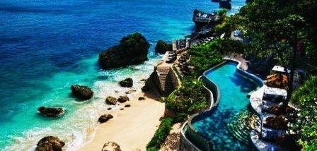 Best Places in Bali for Couple Peninsular Uluwatu