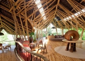 Things to do in Ubud Mansion Bamboo