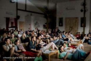 Things to do in Ubud Paradiso Cinema