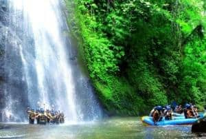 Things to do in Ubud ayung river